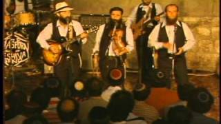 Diaspora - With A Little Help From Hashem