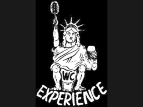 Wc Experience Ik Ben Nie De Knapste