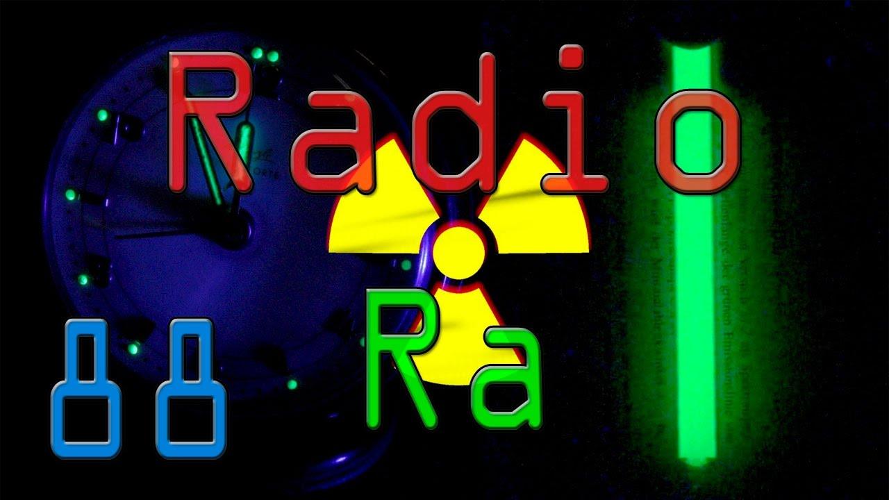 Radio elemento qumico en 1 minuto youtube radio elemento qumico en 1 minuto urtaz Image collections
