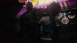 Resident Evil 3 DEMO: Jill Valentine Death Scenes