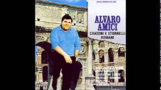 Alvaro Amici - Popolana