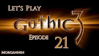 GOTHIC 3 - Part 21 [Geldern] Let