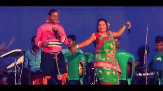 LIVE SONG OF FAMOUS JHUMUR SINGER KALPANA HANSDA