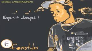 "Foxstyles - ""Esprit dissipé"""