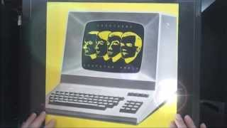 Kraftwerk - Computer Love [1981] HQ HD