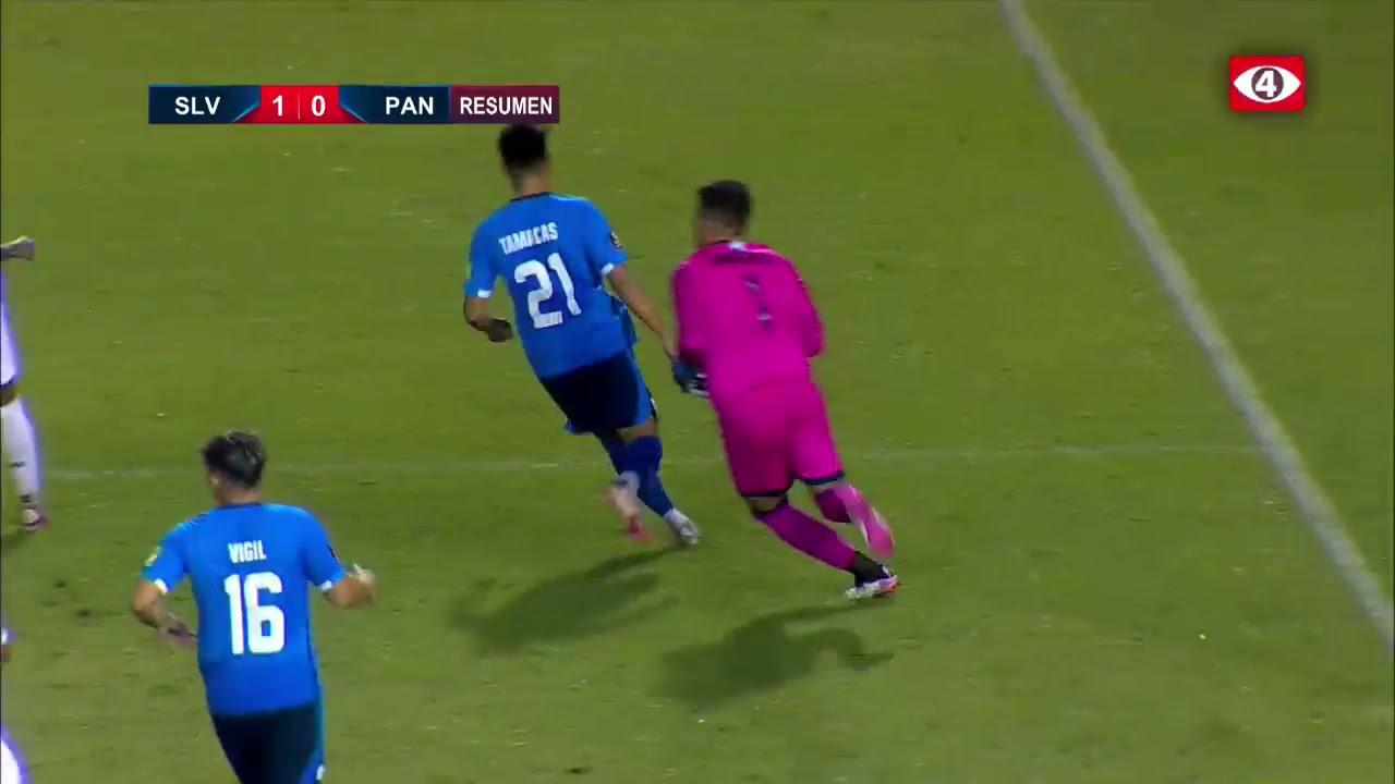Download RESUMEN - El Salvador 1-0 Panamá, cuarta fecha Octagonal Concacaf