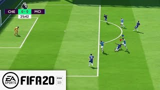FIFA 20 GAMEPLAY!   NEW FEATURES & IMPROVEMENTS!