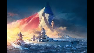 World of Warships Gameplay German/Deutsch Sorry Roma