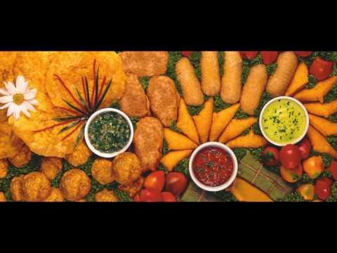 Comida Típica Vallecaucana - Antojitos Tentenpie