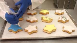 Terminar Formas Differents de Mel-O-Cream Donas Thumbnail