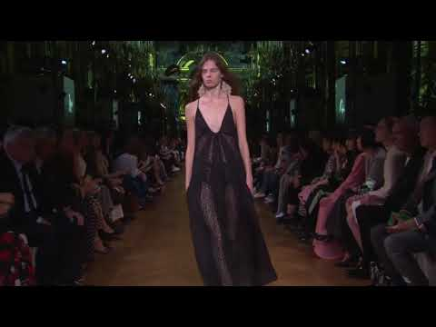 Stella McCartney Spring Summer 2020 Full Fashion Show | Haute Life