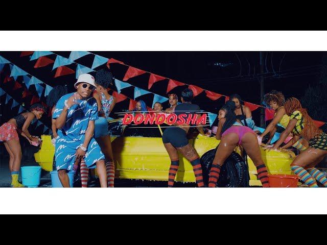 MASAUTI ft  LAVA LAVA ~ DONDOSHA (OFFICIAL VIDEO)