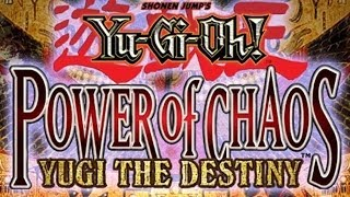 Como Baixar e Instalar Yu-Gi-Oh! Power of Chaos Yugi the Destiny