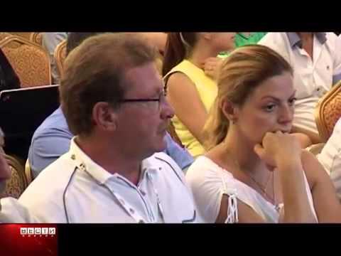 TENET поддержал проведение Всеукраинской конференции Telecom Ukraine 2015