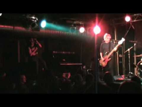 GERMS-throw it away-strange notes-land of treason-we must bleed-init-08-12-2009
