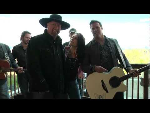 "Montgomery Gentry - ""So Called Life"" ACOUSTIC sounds AWESOME!"