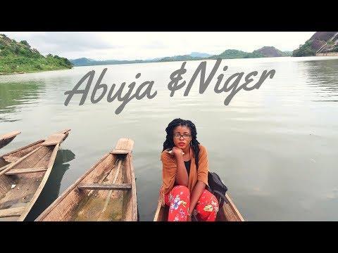 TRAVEL VLOG|| ABUJA & NIGER STATE