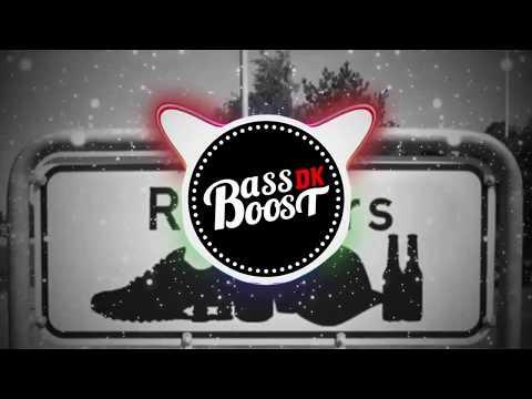 Randers Cowboys - Vi Shuffler Hele Natten [Bass Boosted]