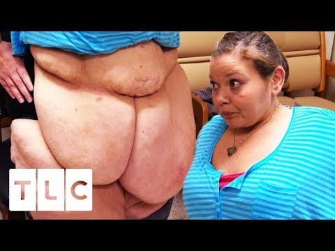 Brittani has Lost 267LB In Weight | My 600-lb Life: Where Are They Now?
