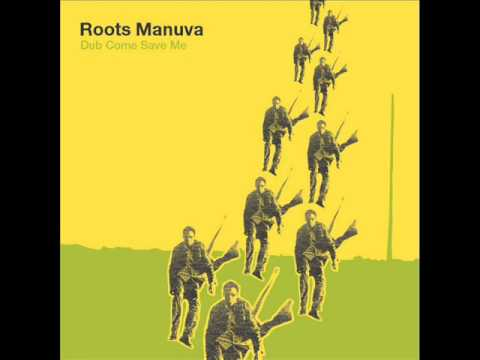 Roots Manuva ‎– Dub Come Save Me (2002) Full Album