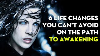 6 Life Changes Y๐u Cant Avoid On The Path To Spiritually Gifted People