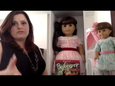 Our Trip To American Girl In Tyson's Corner Part 3