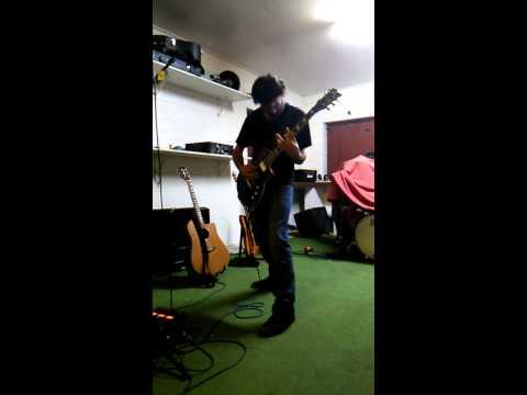 #Riffsandbeards2 riff contest - John Hutton