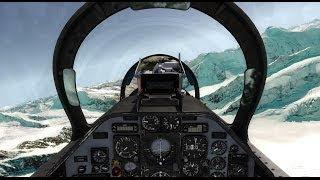 Aerofly FS - Aermachhi MB-339