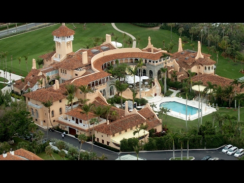 10 Most Expensive Properties Owned by Donald Trump || Pastimers