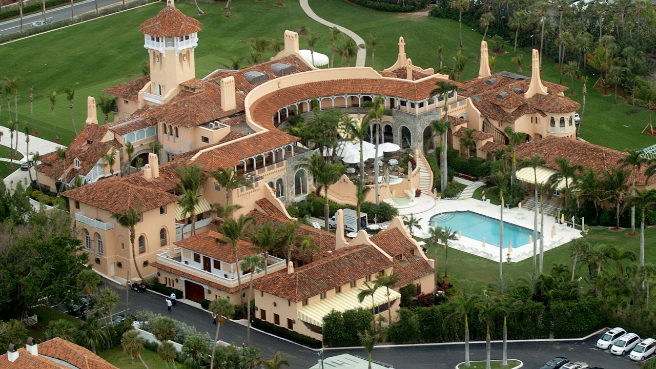 10 most expensive properties owned by donald trump for Expensive homes for sale in the world