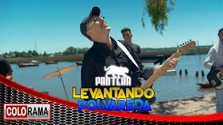 PANTERA - LEVANTANDO POLVAREDA (Osiris Rodriguez Castillos - Zitarrosa)