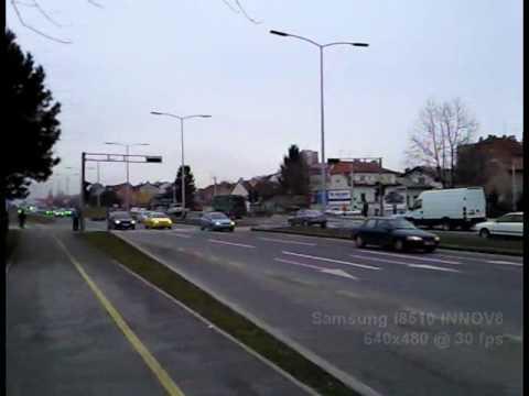Samsung i8510 INNOV8 Video 1