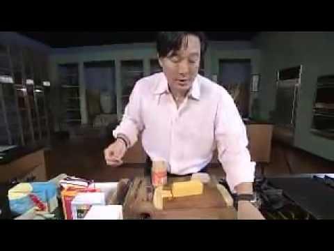 Simply Ming: Food Allergies 101