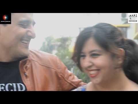 DARKNESS.  Romantic Hindi Suspense Thriller By  DP  & CFPK