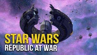 STAR WARS REPUBLIC AT WAR! Ep 17