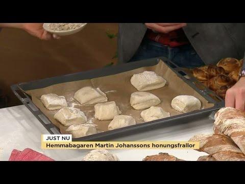 magnus johansson recept