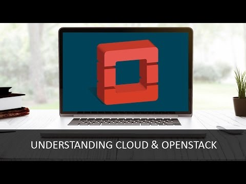 OpenStack Tutorial for Beginners - 1 | What is OpenStack | OpenStack Certification Training |Edureka
