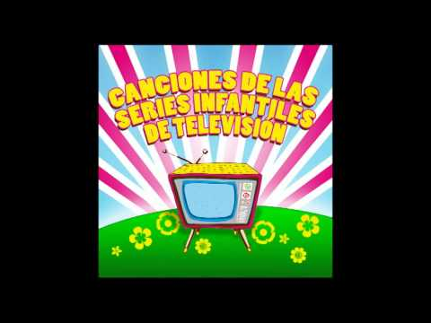 Canciones de Series Infantiles de TV - 24. Los Diminutos