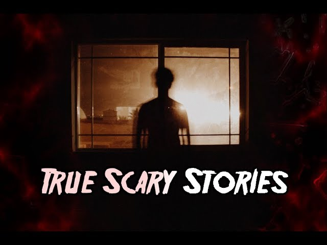 3 Disturbing True Stories