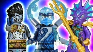 LEGO NINJAGO SEABOUND SUPER COMPILATION