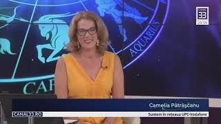 Cum depășești blocajele lui Lilith - Horoscop 20 iul -13 oct 2020 cu Camelia Pătrășcanu