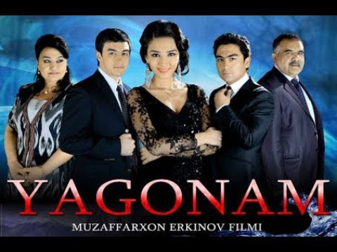 Yagonam (Uzbek Kino) | Ягонам (узбекфильм)