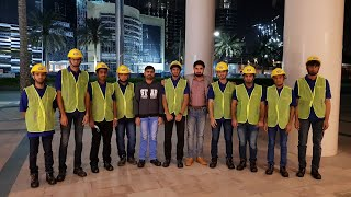 Dubai Mall Cleaner Jobs In Uae   Dubai Visa   Uae Visa