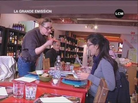 La Gadouina, une épicerie bio et équitable (Marseille)