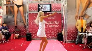 Dimanche S.r.l. - Видео №3 с выставки Lingerie Expo, сентябрь 2013 (Купить нижнее белье оптом)(С 3 по 6 сентября 2013 в МВЦ