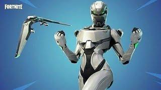 Xbox *Exclusive Eon Skin Showcase*   Fortnite Leaks