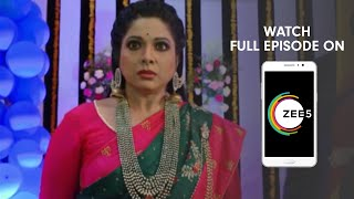 Muddha Mandaram - Spoiler Alert - 12 Apr 2019 - Watch Full Episode BEFORE TV On ZEE5 - Episode 1366