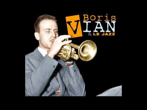 Boris Vian - Tim's a Wastin'