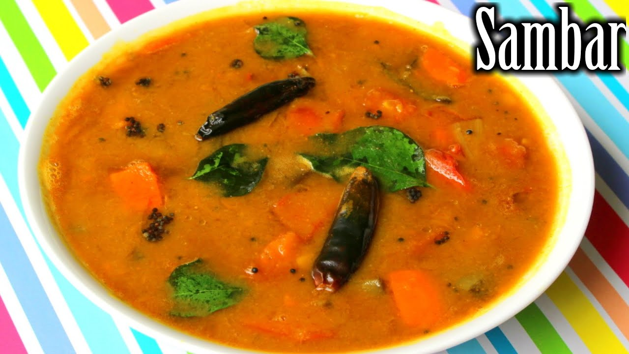 South indian sambar recipe quick and easy sambar recipe how to south indian sambar recipe quick and easy sambar recipe how to make sambar nehas cookhouse youtube forumfinder Choice Image