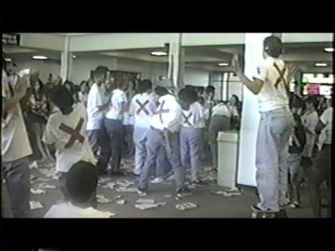 Young At Art 1997 - Come Take a Trip on the Censor Ship - Salt Lake Lib